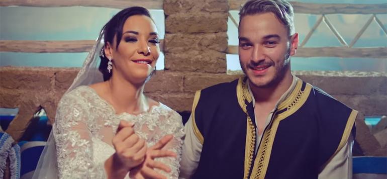 """Bella Hanouna"", la nouvelle chanson de Loubna Abidar"