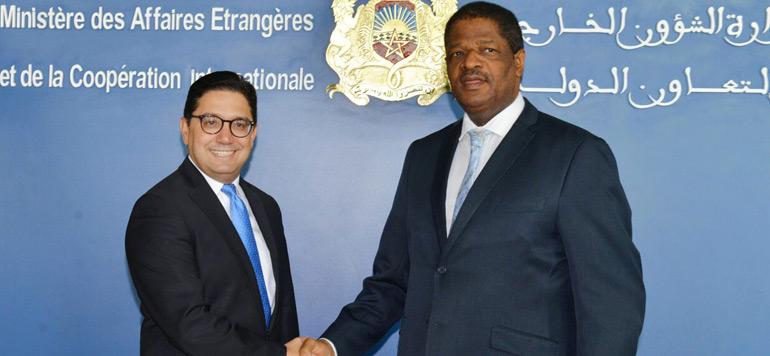 Le Maroc intègre prochainement la CEDEAO