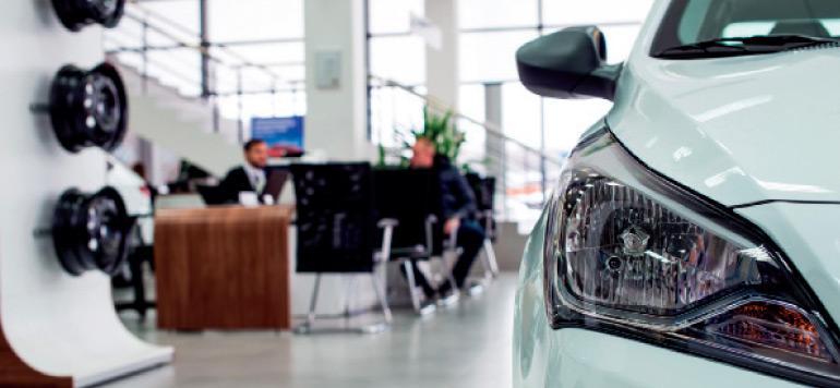 Mourabaha automobile : les premières transactions attendues pendant le Salon Auto Expo 2018
