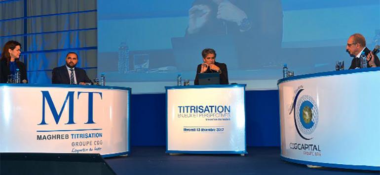 Titrisation : 18 opérations à plus de 16,5 milliards de DH menées à ce jour