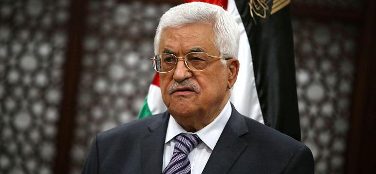 Mahmoud Abbas : Washington ne peut plus jouer le rôle de médiateur de paix