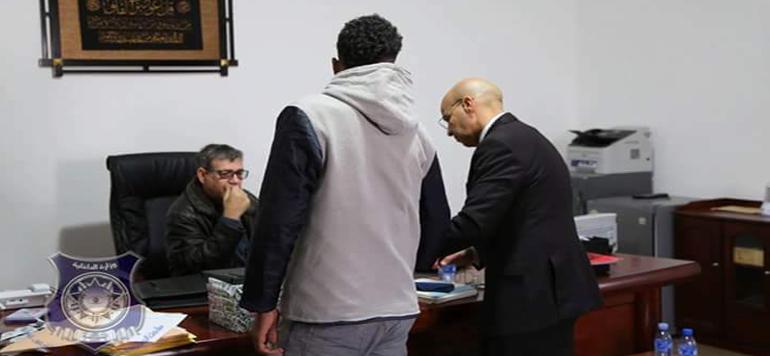 Marocains bloqués en Libye :  235 personnes rapatriées