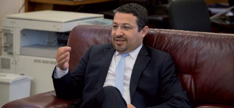 Fonction publique : entretien avec Rachid Melliani, Directeur de l'ENSA