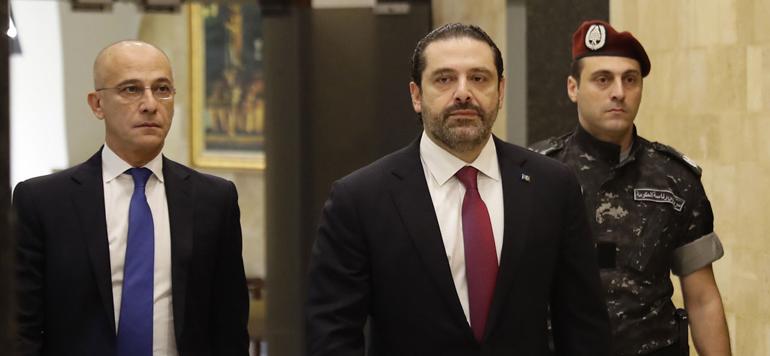 Liban: Saad Hariri est revenu sur sa démission