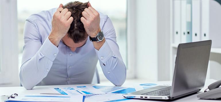 Stress et surcharge de travail, principales causes d'insatisfaction dans l'entreprise, selon Qualtrics