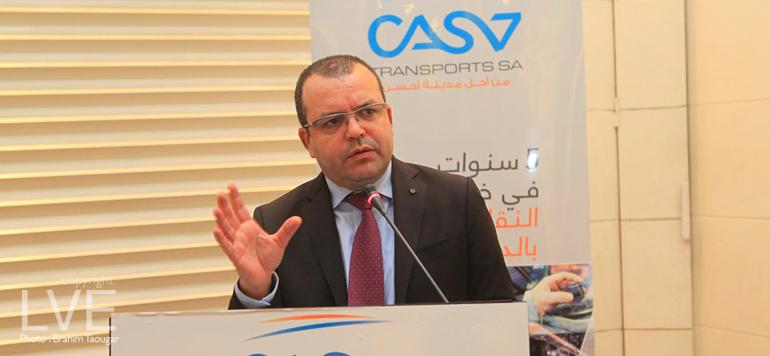 Tramway de Casablanca: Plus de 157 millions de passagers en 5 ans