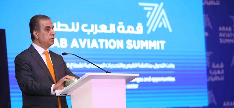 Le marché de l'aviation arabe devrait croître  de 5% par an jusqu'en 2036