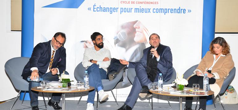 Réflexion sur la transmission des valeurs de citoyenneté à la jeunesse marocaine