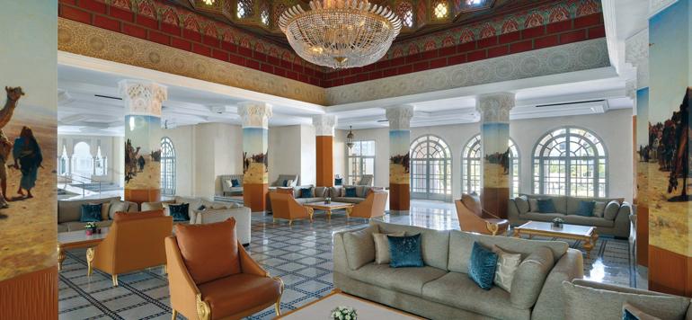 Après Fès, la chaîne hôtelière Marriott lorgne Casablanca, Rabat et Tamuda Bay