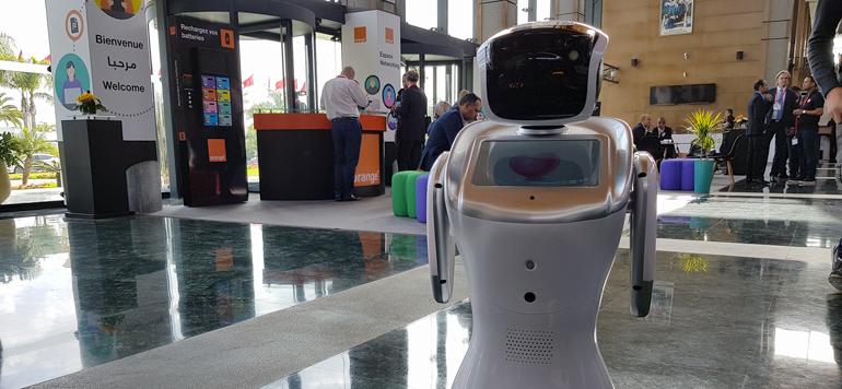 MED-IT : l'intelligence artificielle au centre des discussions