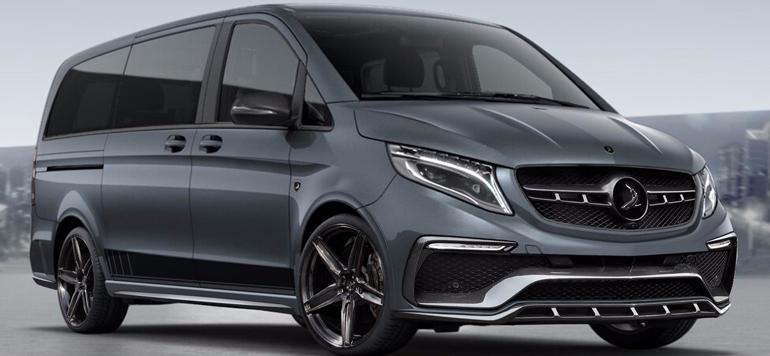 AUTOMOBILE : Le marché des véhicules utilitaires renoue avec la croissance