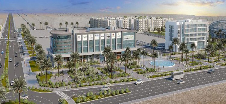 28 MDH investis dans un nouveau souk à Khouribga