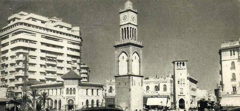 Casablanca : commémoration de l'anniversaire du soulèvement de 1952