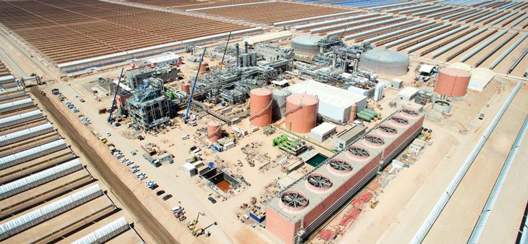 Energies renouvelables : gros appétit du saoudien Acwa Power pour le marché marocain