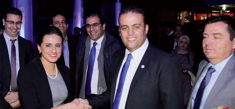 Allianz Maroc et Point S ouvrent un 3e centre d'indemnisation rapide à Marrakech