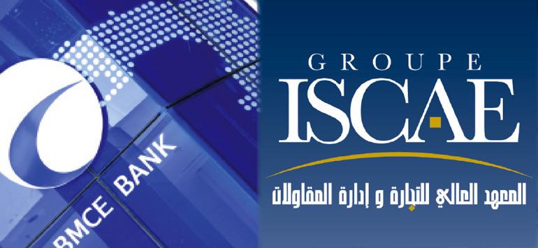 BMCE Bank et le groupe ISCAE initient un programme d'incubation