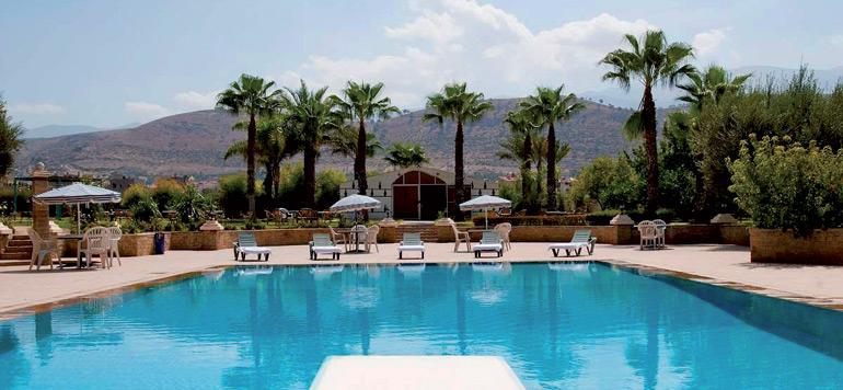 Tourisme interne : Gîtes et hôtels de petite catégorie offrent l'essentiel de la capacité litière