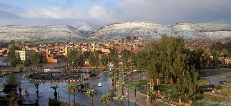 Tourisme interne – Béni Mellal-Khénifra : Des richesses considérables qui attendent d'être mises en valeur