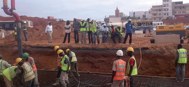Investissement en Afrique : les grands projets d'infrastructures à suivre de près