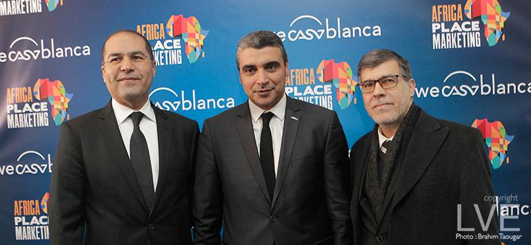 Casablanca accueille la première édition de l'Africa Place Marketing