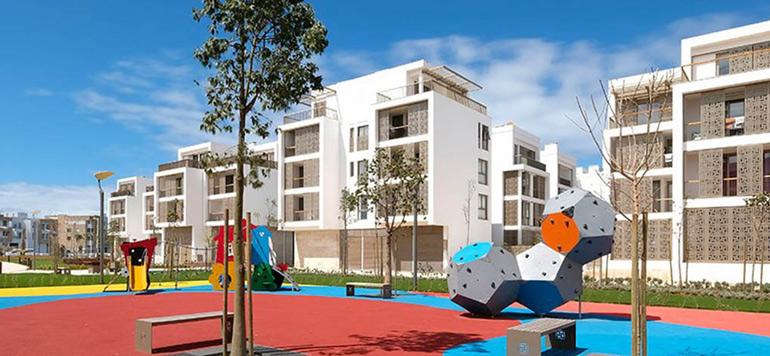 Eagle Hills poursuit la livraison des appartements de la Cité des Arts et Métiers