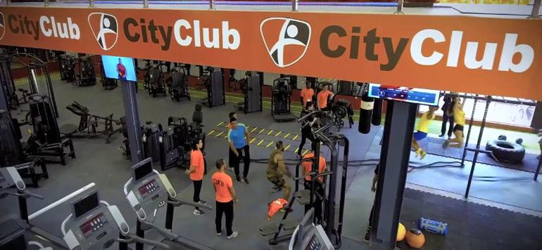 Fitness : les ambitions «démesurées» de l'enseigne City Club