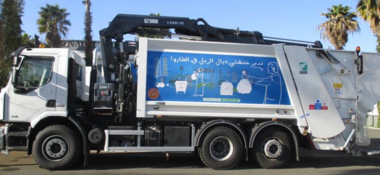 Collecte des déchets : les délégataires locaux montent en puissance