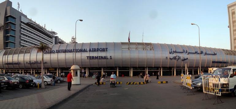 Egypte : Décès à l'aéroport du Caire d'une Marocaine victime d'une crise cardiaque