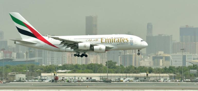 Emirates compte acheter 36 A380 supplémentaires
