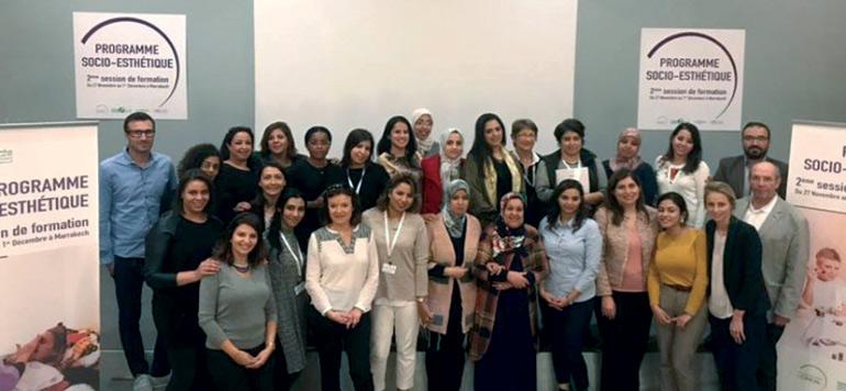 L'Oréal Maroc ouvre deux centres socio-esthétiques à Marrakech et Fès