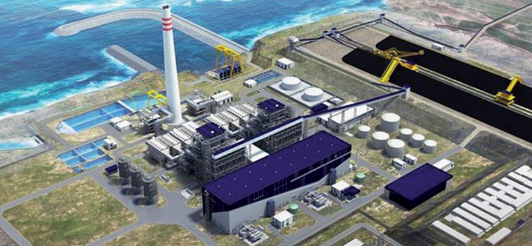 La centrale thermique de Safi sera livrée en juillet