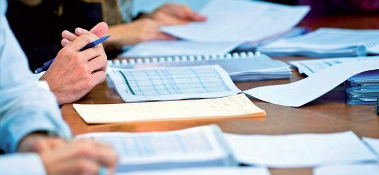 Les entreprises pourront consulter leur notation auprès des banques d'ici juin prochain