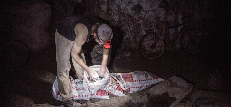 Mines de Jerada : les dessous d'une économie grise