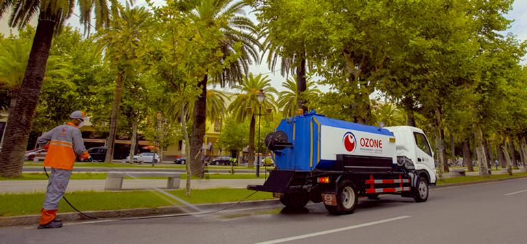 Collecte des déchets : Ozone, l'entreprise marocaine qui a détrôné les multinationales