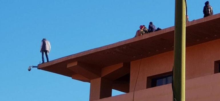 Tentative de suicide à Marrakech : l'inspecteur de police transféré au service des maladies psychiatriques