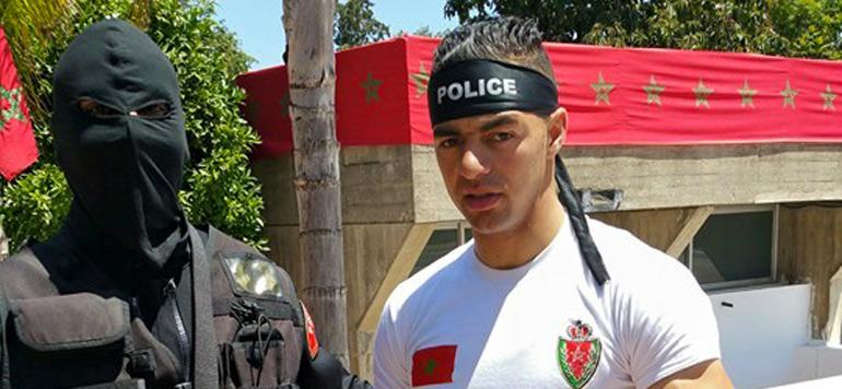 Rabat: Un ex-policier condamné à un an de prison ferme pour coups, blessures et tentative de viol