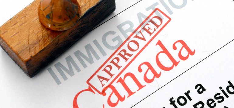 L'immigration au Canada, une aubaine pour les cabinets d'assistance spécialisés