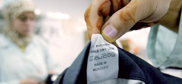 Textile : la part du made in Morocco dans le marché local tombe à 20% !