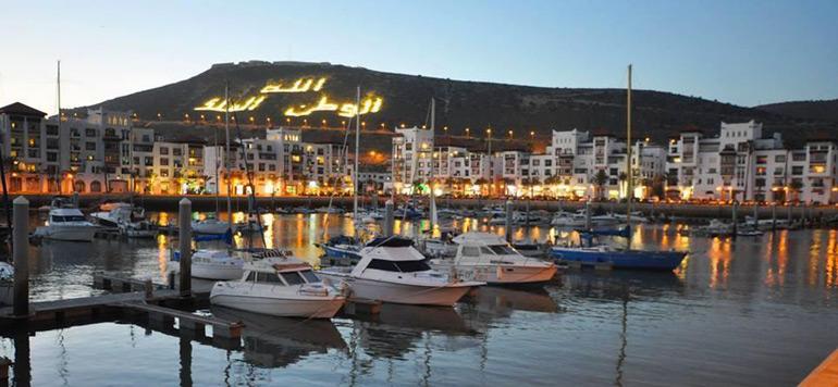 Les marinas du Maroc : plus de 2000 anneaux à la recherche de clients européens