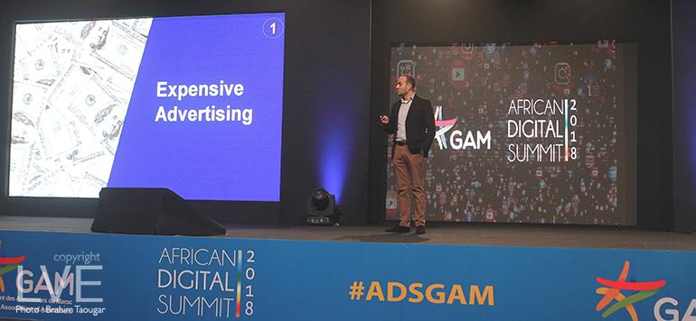 Casablanca : la 4è édition de l'African Digital Summit entame ses travaux