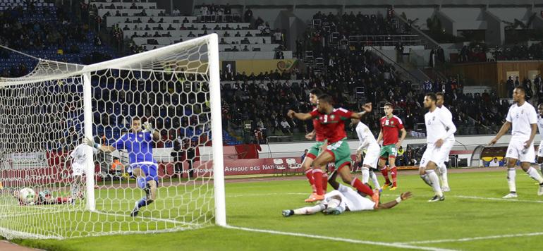 CHAN-2018 : Les Lions de l'Atlas en finale face au Nigéria