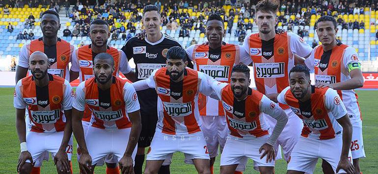 Coupe de la CAF : Berkane se qualifie au prochain tour