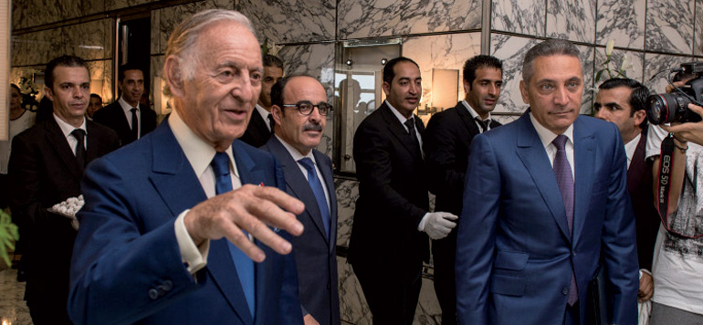 Crédit conso : Salafin rattrape son retard en termes de part de marché