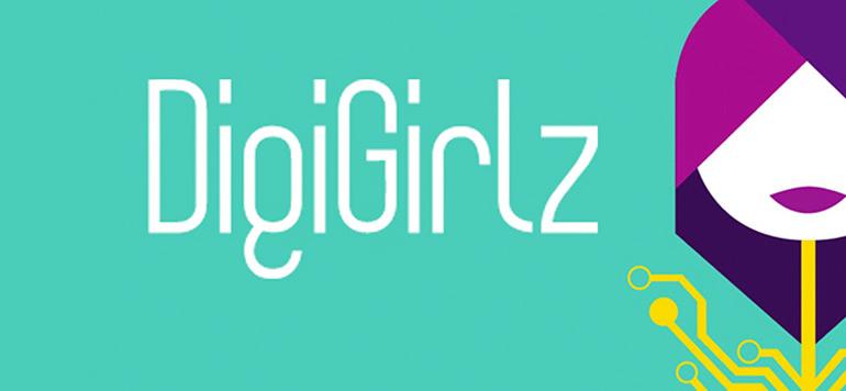 DigiGirlz National Camp : trois projets récompensés