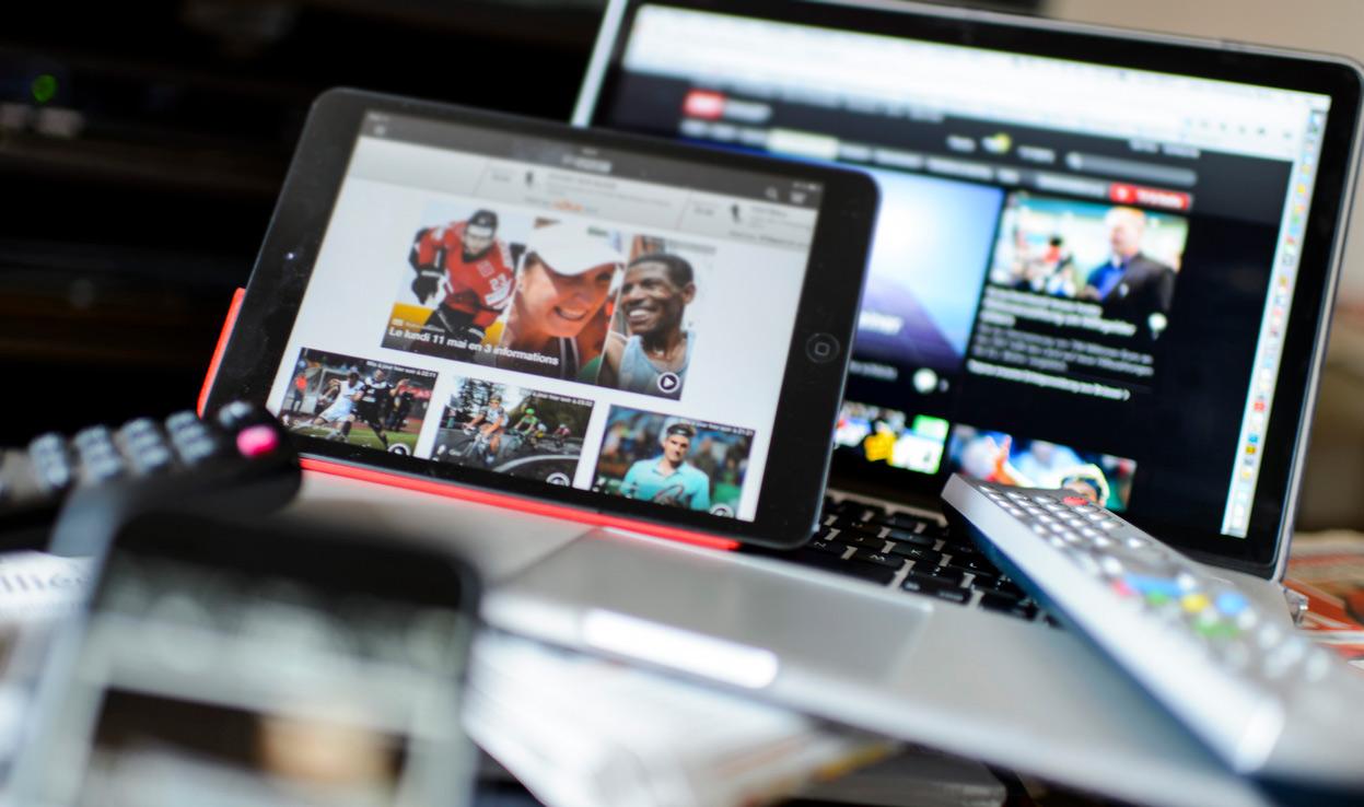 FMEJ : La presse électronique n'est pas concernée par l'élargissement de la taxe d'écran