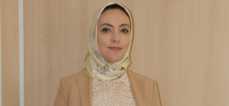 Portrait : Hounaida Boukhari, directrice de Dar Al-Amane