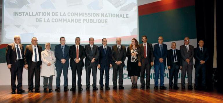 Commande publique : vers une plus grande transparence
