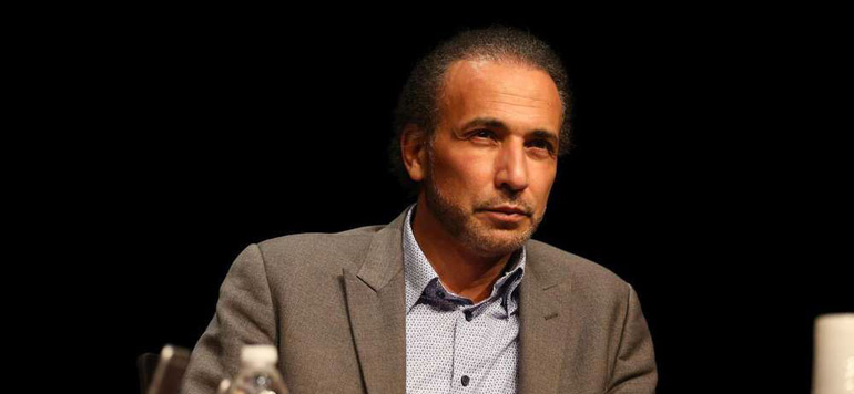 France : l'Islamologue Tariq Ramadan fait appel de sa détention provisoire
