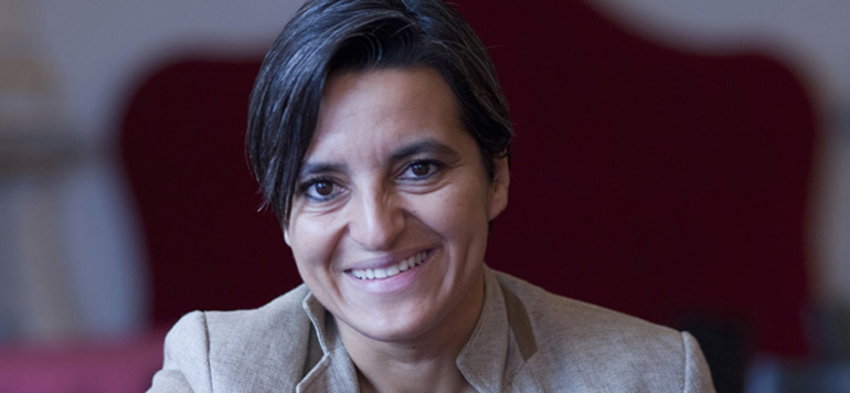 La réalisatrice Narjiss Nejjar nommée directrice de la Cinémathèque marocaine