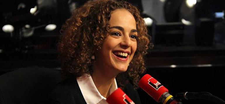 Le coup de gueule de Leila Slimani